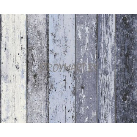 8550-60 Обои AS Creation Best of Wood and Stone