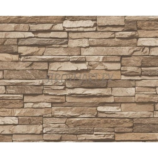95833-2 Обои AS Creation Best of Wood and Stone